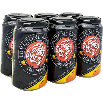 Lionstone Das Mango