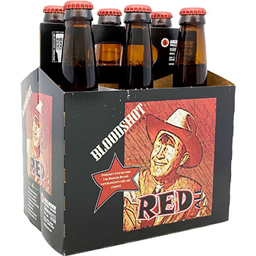 Argus Bloodshot Red Ale