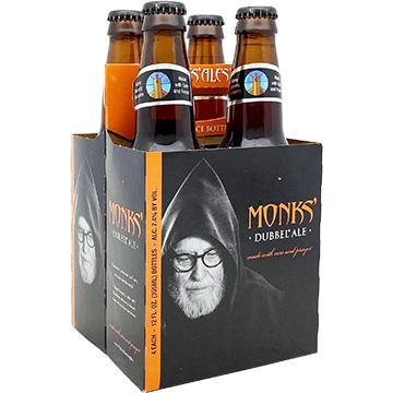 Abbey Monks' Dubbel Ale