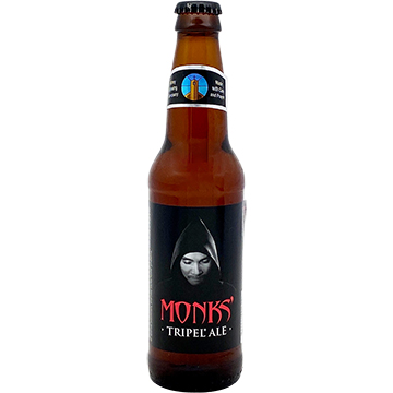 Abbey Monks' Tripel Ale