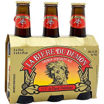 Gayant La Biere du Demon
