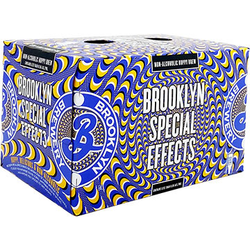 Brooklyn Special Effects Non-Alcoholic