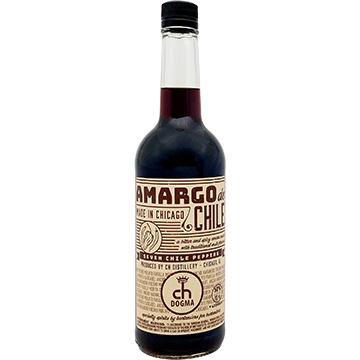 CH Distillery-Dogma Amargo de Chile Liqueur