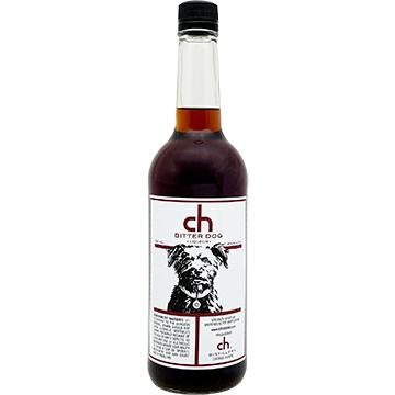 CH Distillery-Dogma Bitter Dog Liqueur