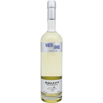 North Shore Aquavit Private Reserve Liqueur