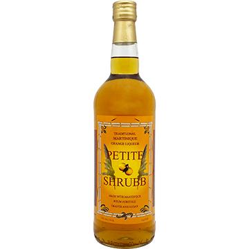 Petite Shrubb Orange Liqueur