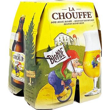Achouffe La Chouffe