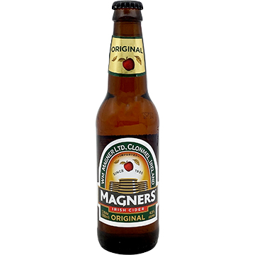 Magners Original Irish Cider