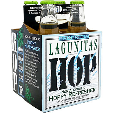 Lagunitas Hop Hoppy Refresher