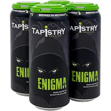 Tapistry Enigma IPA