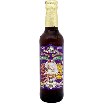 Samuel Smith's Winter Welcome Ale 2017-2018