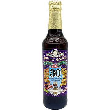 Samuel Smith's Winter Welcome Ale 2019-2020