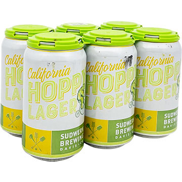Sudwerk California Hoppy Lager