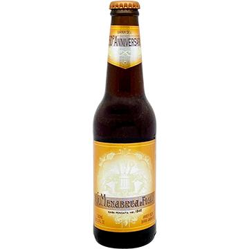 Birra Menabrea Ambrata