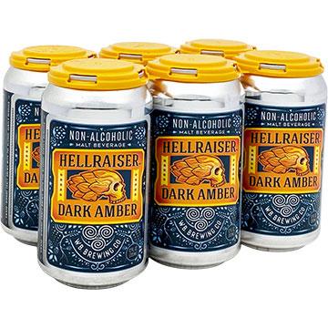 WellBeing Hellraiser Dark Amber