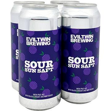 Evil Twin Sour Sun Saft