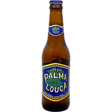 Palma Louca Premium Lager