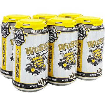 Wichita WuShock Wheat