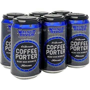 Walnut River Coffee Porter