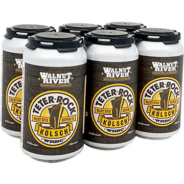 Walnut River Teter Rock Kolsch