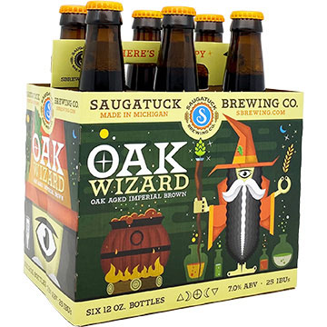 Saugatuck Oak Wizard