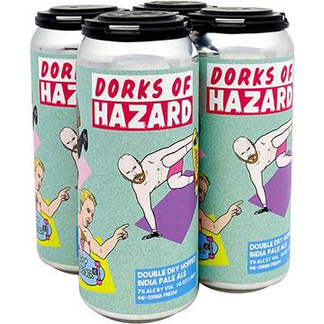 Hoof Hearted Dorks of Hazard
