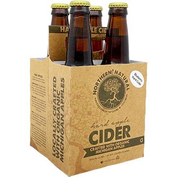 Northern Natural Blueberry Apple Hard Cider