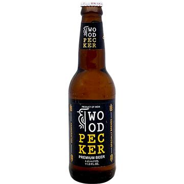 Woodpecker Premium Beer