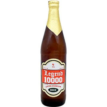 Legend 10000