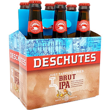 Deschutes Brut IPA
