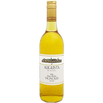 Augusta Winery Vignoles 2014