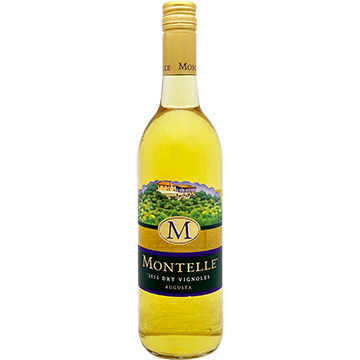 Montelle Dry Vignoles 2015