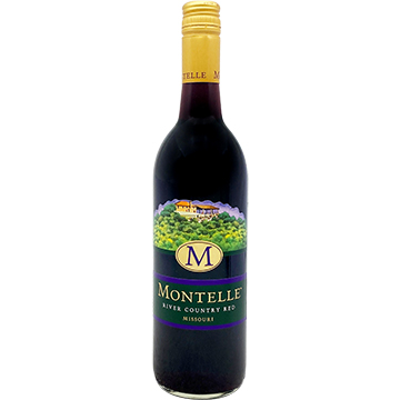 Montelle River Country Red