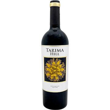 Bodegas Volver Tarima Hill Old Vines Monastrell 2016