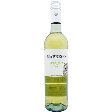 Mapreco Vinho Verde 2014