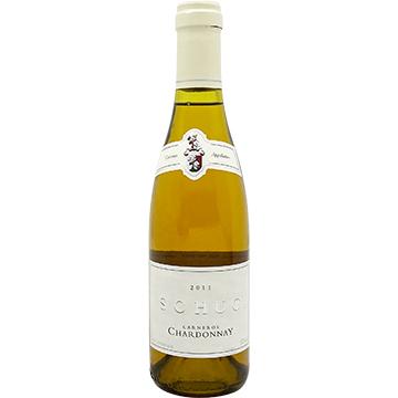 Schug Carneros Chardonnay 2011