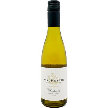 MacRostie Sonoma Coast Chardonnay 2012