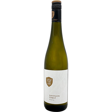 Gryphon Crest Riesling 2016