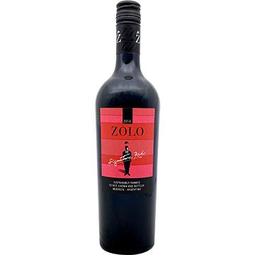 Zolo Signature Red 2014