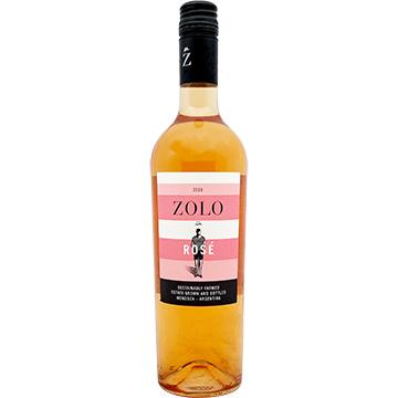 Zolo Signature Rose 2018