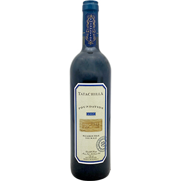 Tatachilla Foundation Shiraz 1997
