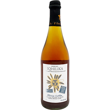 Honey Sun Iqhilika African Coffee Mead