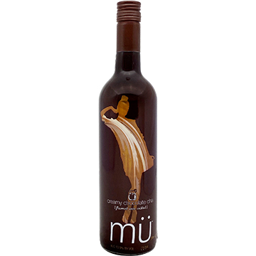 MU Creamy Chocolate Chai Wine Cocktail