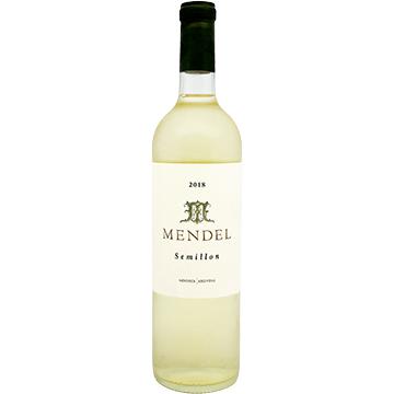 Mendel Semillon 2018
