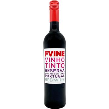 FVine Vinho Tinto Reserva 2014