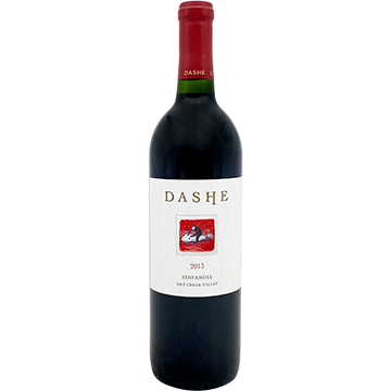 Dashe Dry Creek Zinfandel 2013