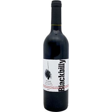 Blackbilly Shiraz 2014