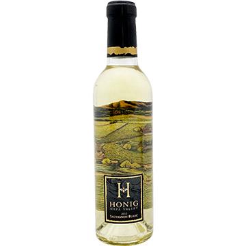 Honig Napa Valley Sauvignon Blanc 2012