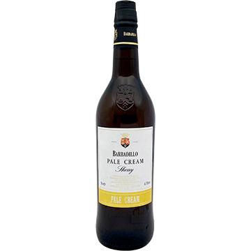 Barbadillo Pale Cream Sherry