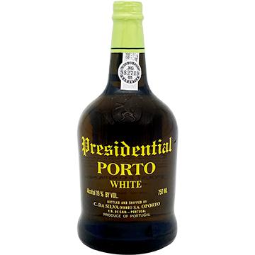 Presidential White Port